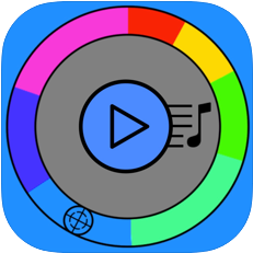 Colored Apps | Colored Player Lite