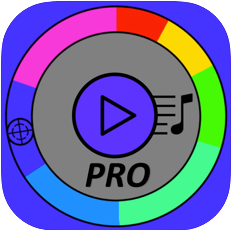 Colored Apps | Colored Player PRO