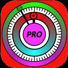 Colored Apps | ColoredTime Pro